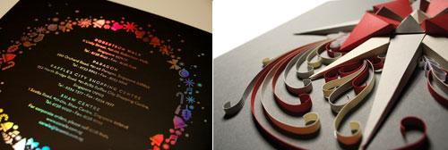 10 Beautiful Christmas Brochure and Catalogue Designs