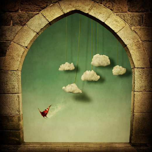 Fabulous Fairyland Created by Jeannette Woitzik