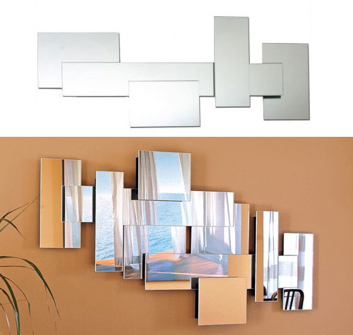 18 Beautiful And Modern Mirror Designs Design Swan