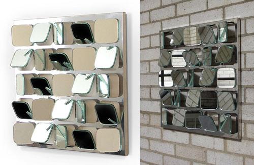 18 Beautiful and Modern Mirror Designs