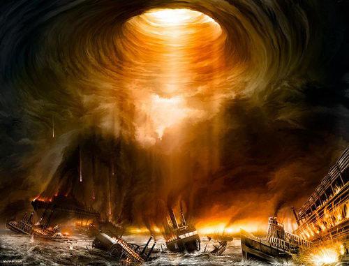 20 Fantastic Surrealistic Digital Work by Vitaly S Alexius
