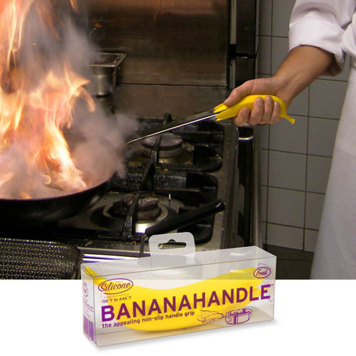 Fred Bananahandle Gripper