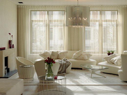 20 Inspiring Living Room Designs