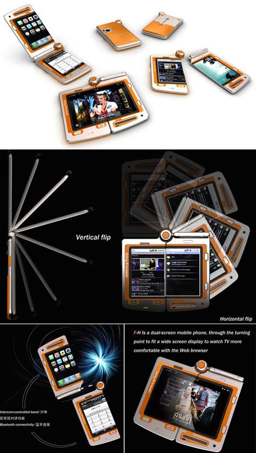 Sony Ericsson FH Mobile
