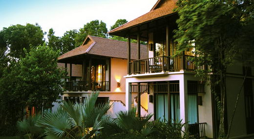 Incredible Beautiful Beach Resort in Thailand