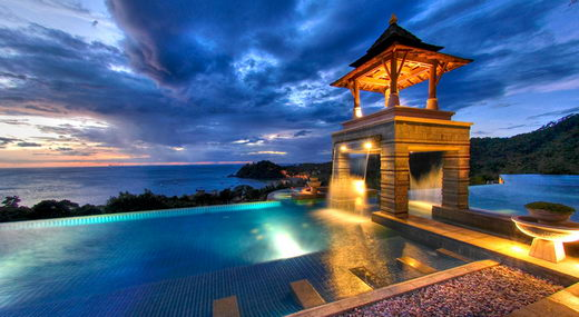Incredible Beautiful Beach Resort in Thailand | Design Swan - photo#31