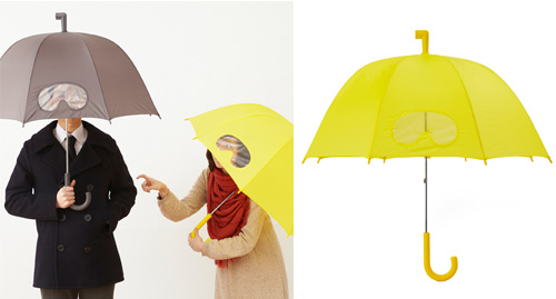 15 Creative and Unusual Umbrella Designs