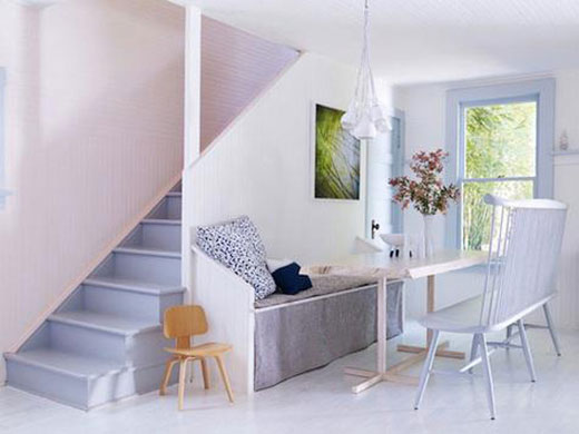 Beautiful Cottage Design by Alexandra Angle