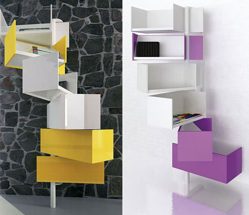 Great 15 Innovative And Modern Storage Systems
