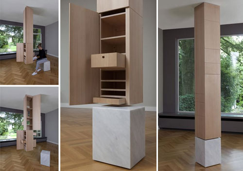 15 Innovative and Modern Storage Systems