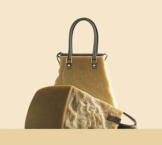 A Matter of Taste: Tasty Fashion by Fulvio Bonavia