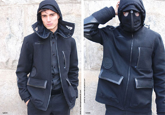 10 Cool and Interesting Ninja Inspired Products