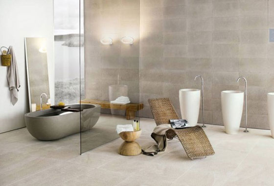 14 elegant and minimalist bathroom designs. Interior Design Ideas. Home Design Ideas