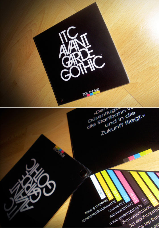15 creative and unique booklet designs design swan