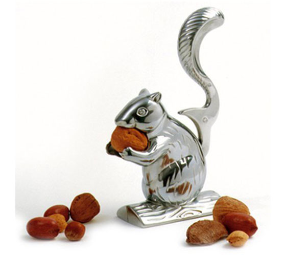 11 Cool Nutcrackers for Nut Lover