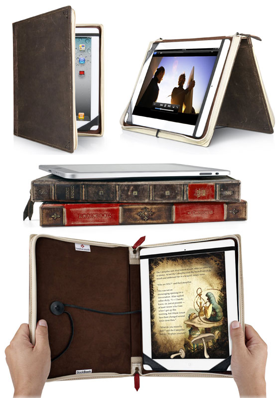 13 Cool and Useful iPad Accessories