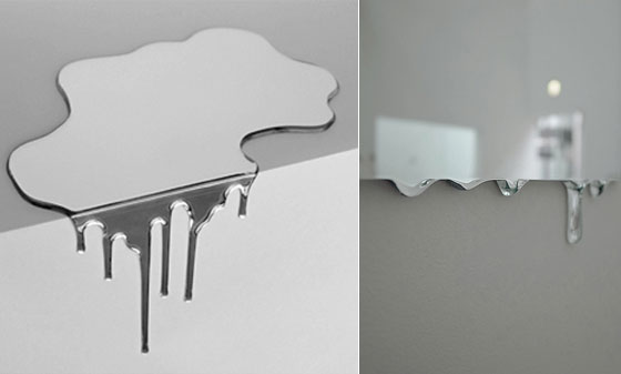 Mizukagami Water Mirror: Incredible Melting Mirrors