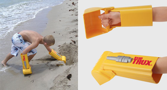 10 Great Gadgets for Summer Beach