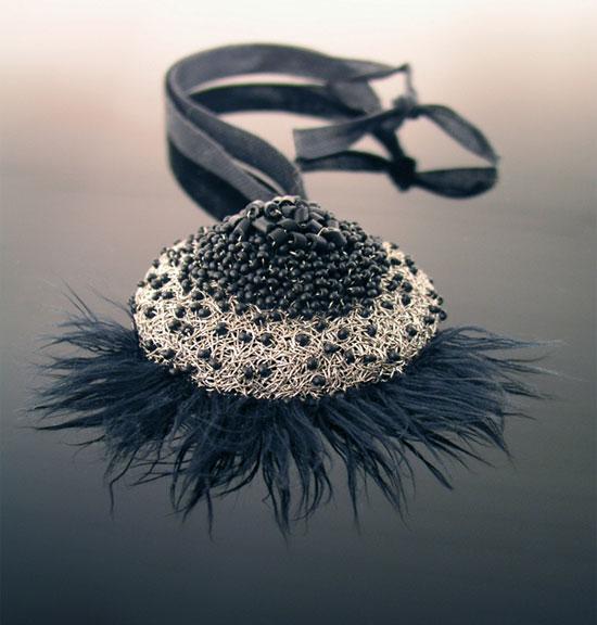Beautiful Entangled Jewellery by NIIRO