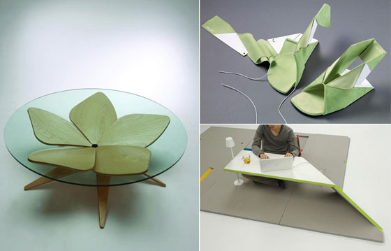 Every Origami: 15 Origami Inspired Product Designs