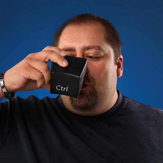 Interesting Ctrl-Alt-Delete Cup Set