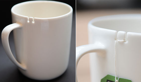 15 Beautiful and Unusual Mugs/Cups Design