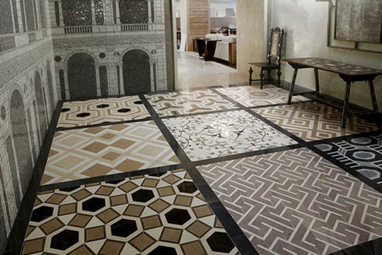 19 Beautiful and Unusual Flooring Designs & 19 Beautiful and Unusual Flooring Designs \u2013 Design Swan