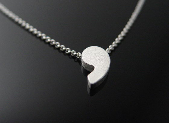 Creative Jewelry Inspired by Signs