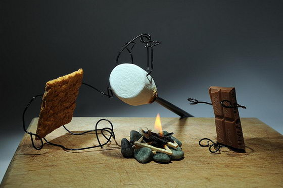 Hilarious Everyday Objects Come Alive