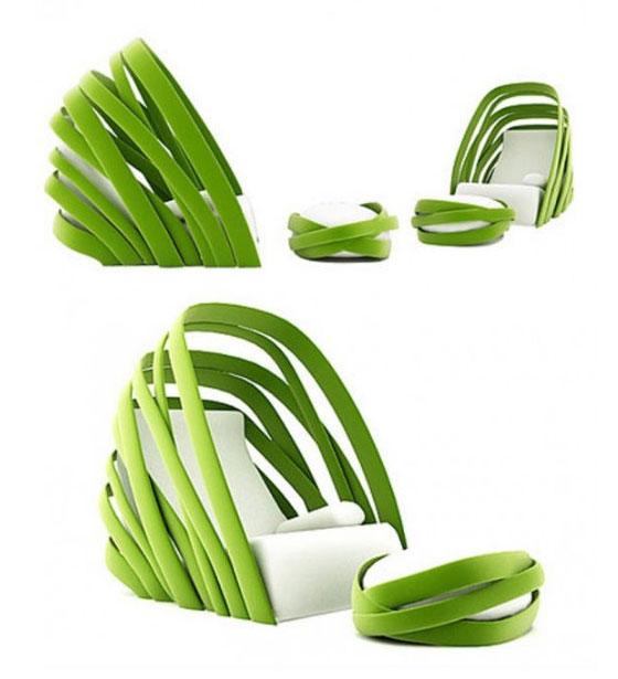 Bon 12 Beautiful Nature Inspired Product Designs