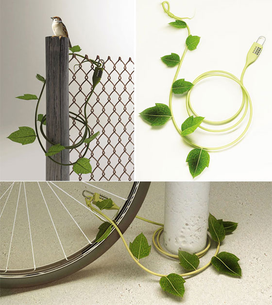 12 Beautiful Nature Inspired Product Designs