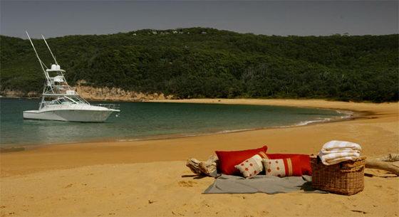 Pretty Beach House: Beautiful and Tranquil Retreat in Australia