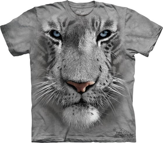 1783b55bf0c1 3D Realistic Animal T-Shirt Designs | Design Swan
