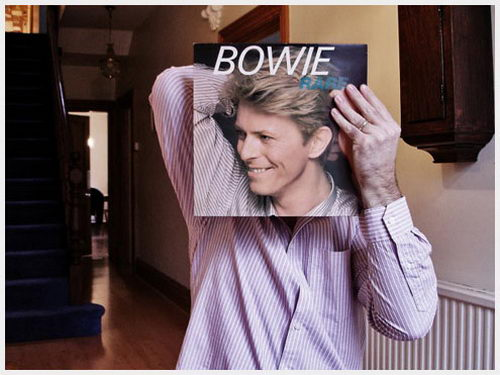 22 Creative and Funny Examples of Sleeveface