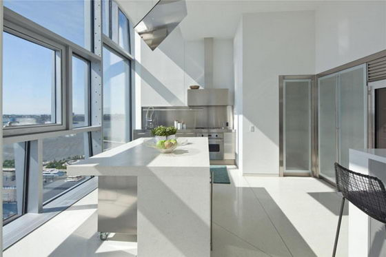 Spectacular Penthouse with 360 Views