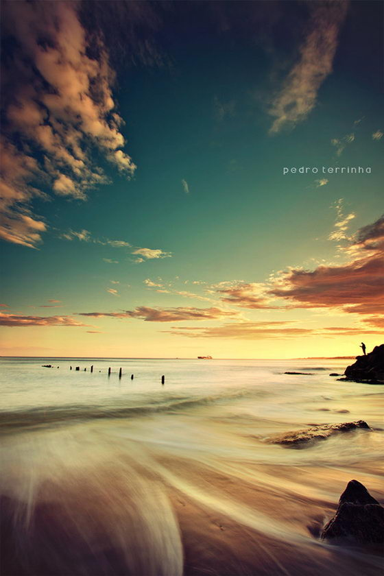 Tranquil and Dreamy Photography from Pedro Terrinha