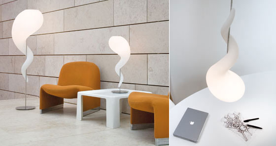 14 Cool and Stylish Table Lamps