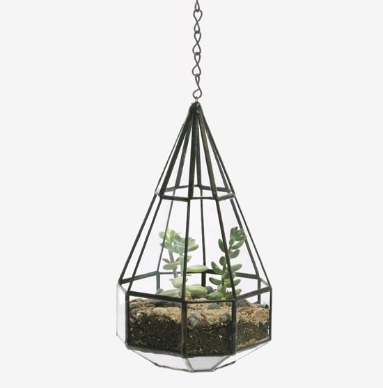Elegant Sculptural Planters for Modern Home