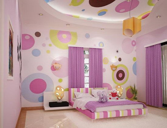 Beautiful Room Designs 25 beautiful and charming bedroom design for teenage girls