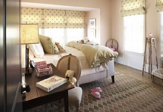 charming teen girl bedroom sets | 25 Beautiful and Charming Bedroom Design for Teenage Girls ...