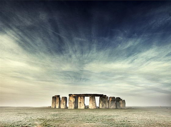 Breathtaking Beautiful Landscape Photograph by Craig Easton