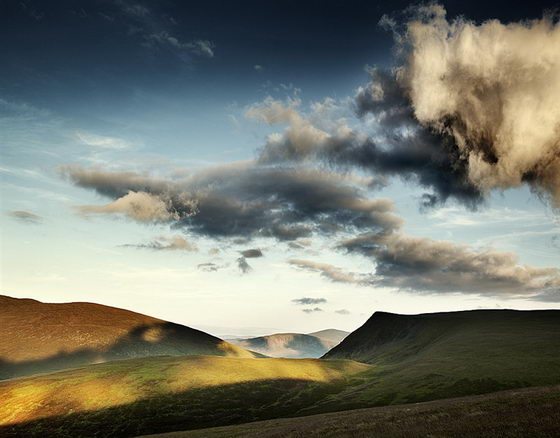 Breathtaking Beautiful Landscape Photograph by Craig Easton