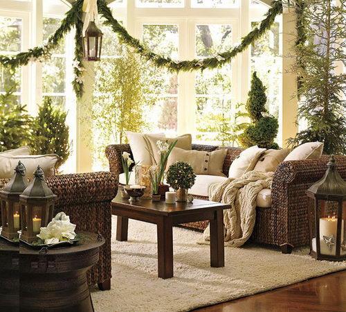 34 Beautiful Christmas Decoration Ideas