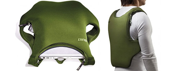 12 Creative and Unusual Backpack Designs