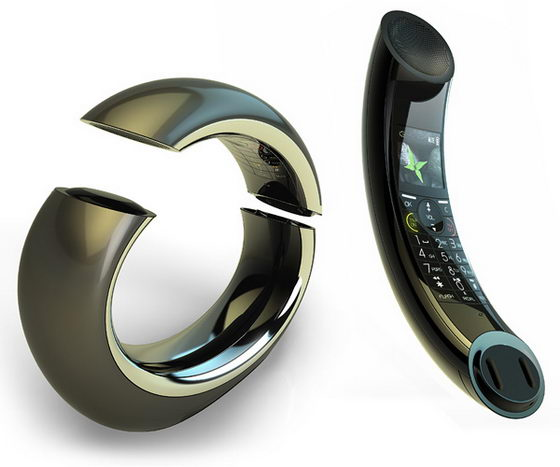 Eclipse DECT Phone: An Elegant but Useless phone?