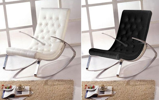 Delicieux 12 Cool And Unique Rocking Chair Designs