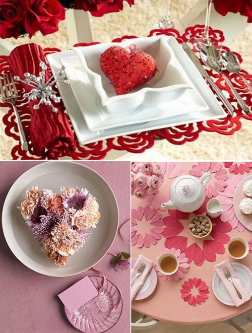 32 Cool and Beautiful Decorating Ideas For Valentine