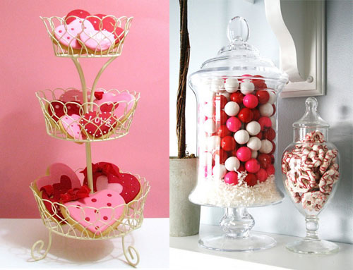 32 cool and beautiful decorating ideas for valentine s day Valentine stage decorations