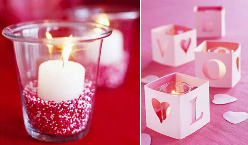 32 Cool and Beautiful Decorating Ideas For Valentine's Day ...