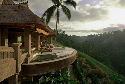 Viceroy Bali: Beautiful Tropical Hideaway in Bali